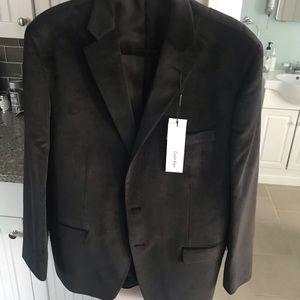 Men's Calvin Klein jacket